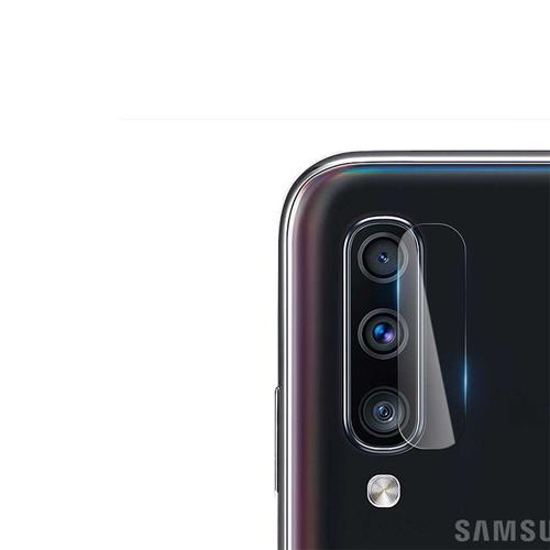 محافظ لنز دوربین SAMSUNG A70