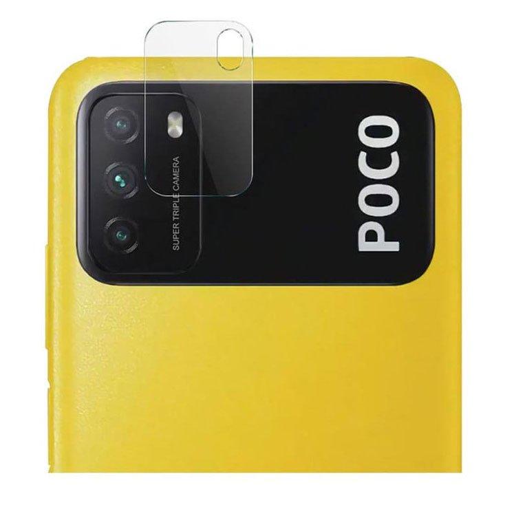 محافظ لنز دوربین XIAOMI POCO M3