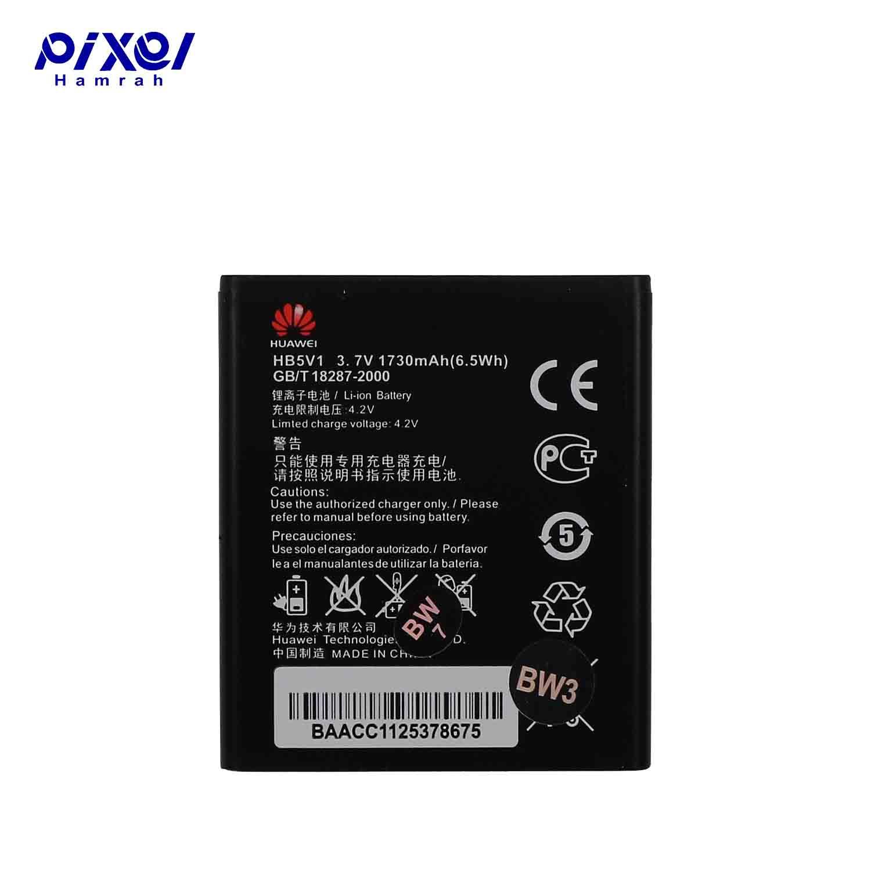 باتری اورجینال HUAWEI Y300-Y511