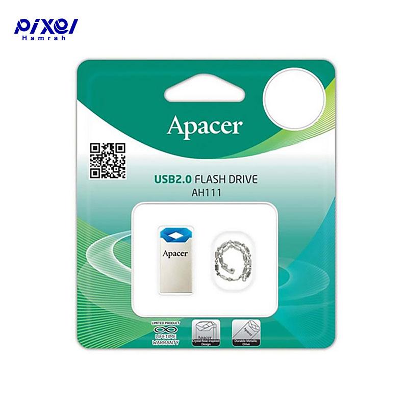 فلش مموری   APACER AH111 USB2.0 32G