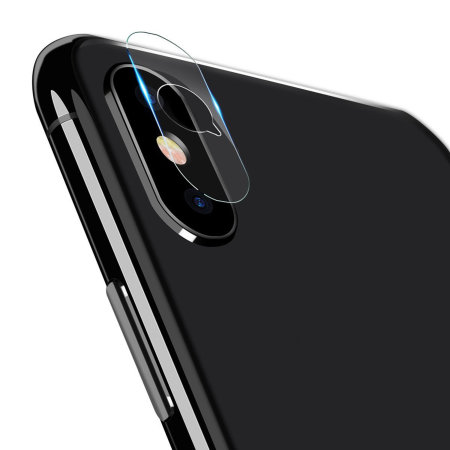 محافظ لنز دوربین IPHONE X-X MAX