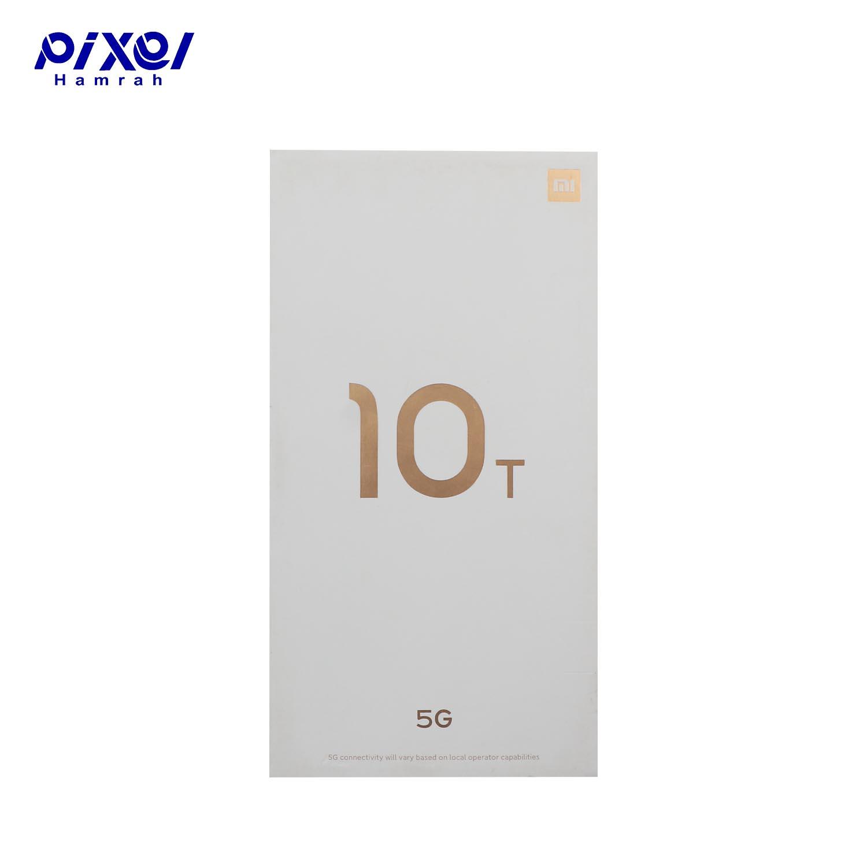 کارتن گوشی با لوازم فابریک XIAOMI MI 10T