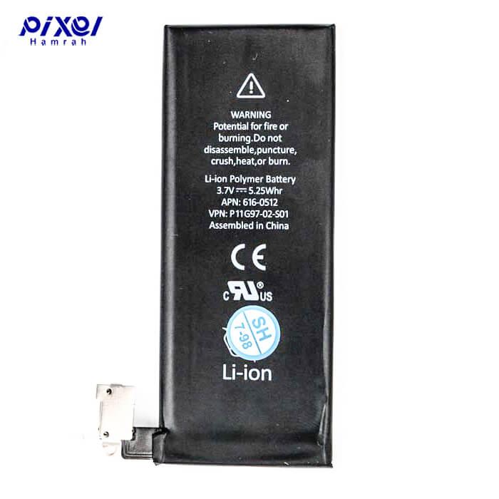باتری اورجینال IPHONE 4G
