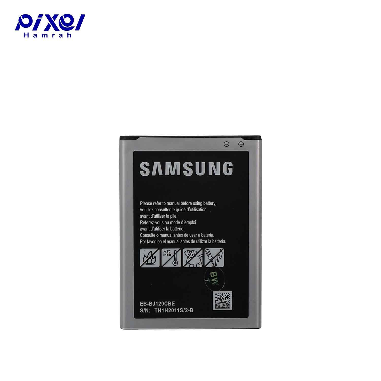 باتری اورجینال SAMSUNG J120-J1 2016
