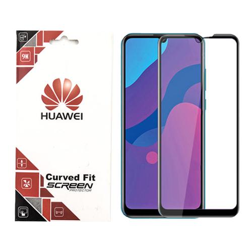 محافظ صفحه نمایش فول HUAWEI Y7 PRIME 2020 3D