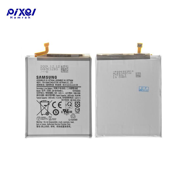 باتری اورجینال SAMSUNG A70