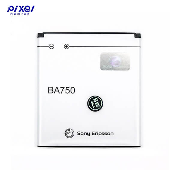 باتری اورجینال SONY BA750