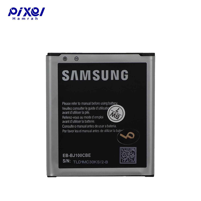 باتری اصلی SAMSUNG J1