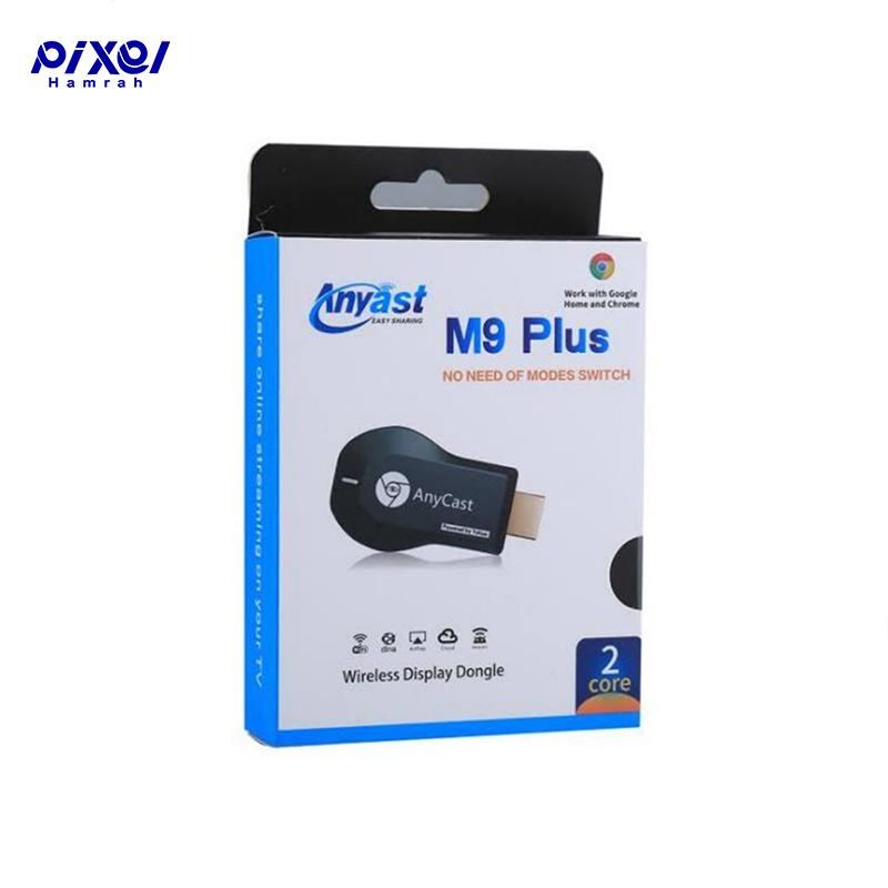 دانگل HDMI WIFI M9 PLUS