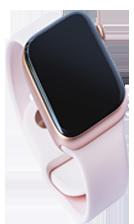 ساعت هوشمند و لوازم جانبی