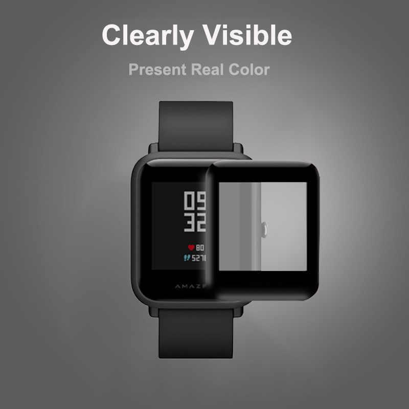 محافظ صفحه نمایش ساعت AMAZFIT BIP S