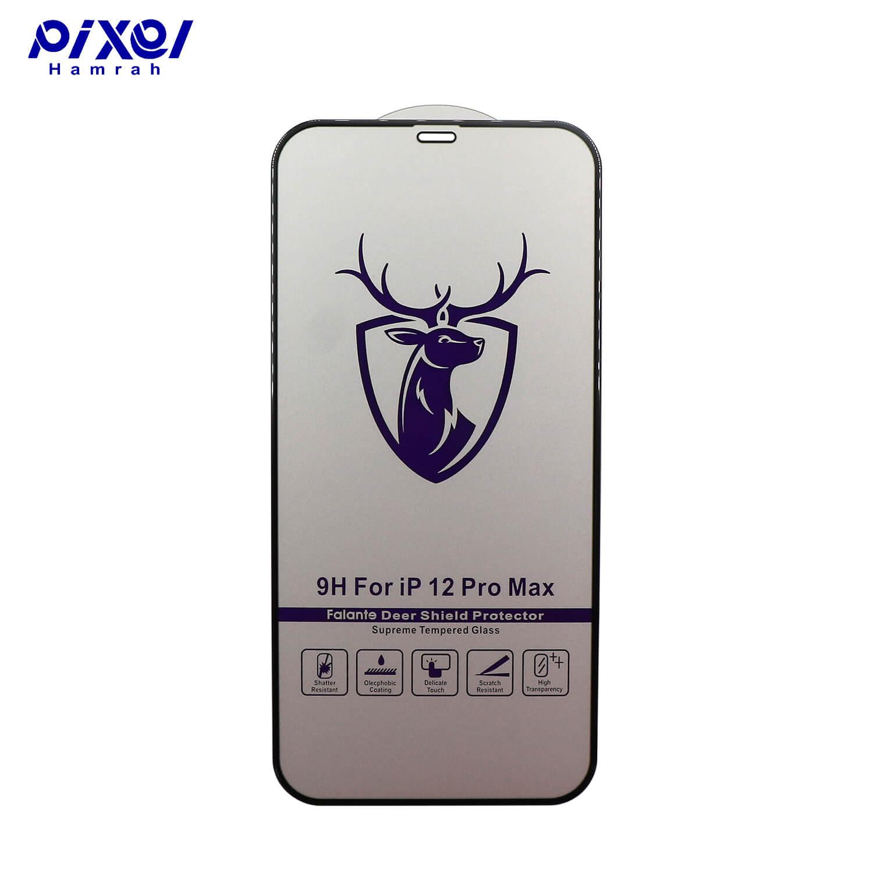 محافظ صفحه نمایش IPHONE12 PROMAX 9K