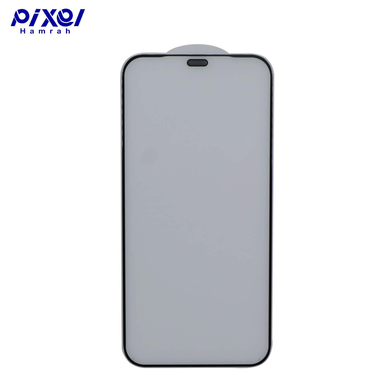 محافظ صفحه نمایش IPHONE12-12 PRO DUST PROOF