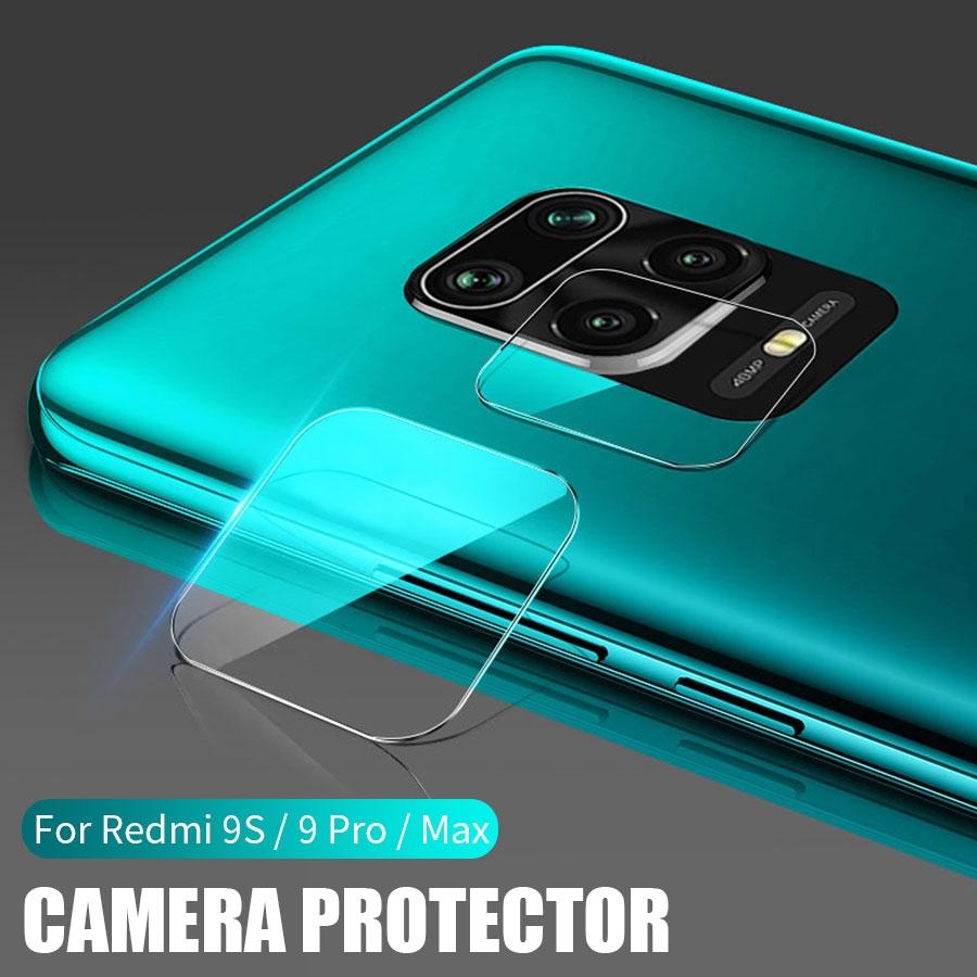 محافظ لنز دوربین XIAOMI REDMI NOTE9S