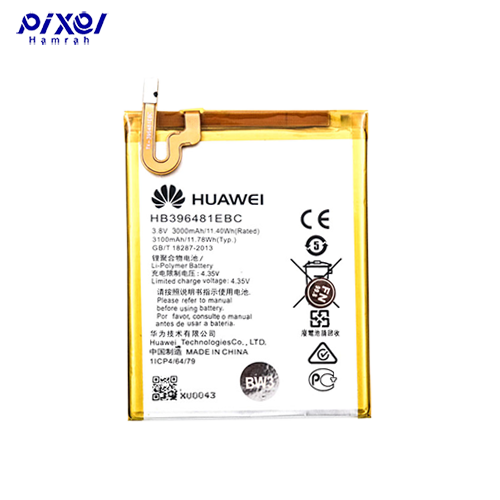 باتری اورجینال HUAWEI 5X-HONOR6 LITE-G7 PLUS