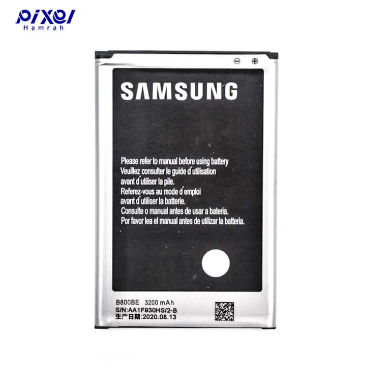 باتری اورجینال SAMSUNG NOTE3