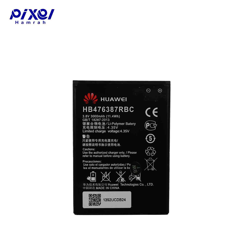 باتری اورجینال HUAWEI G750