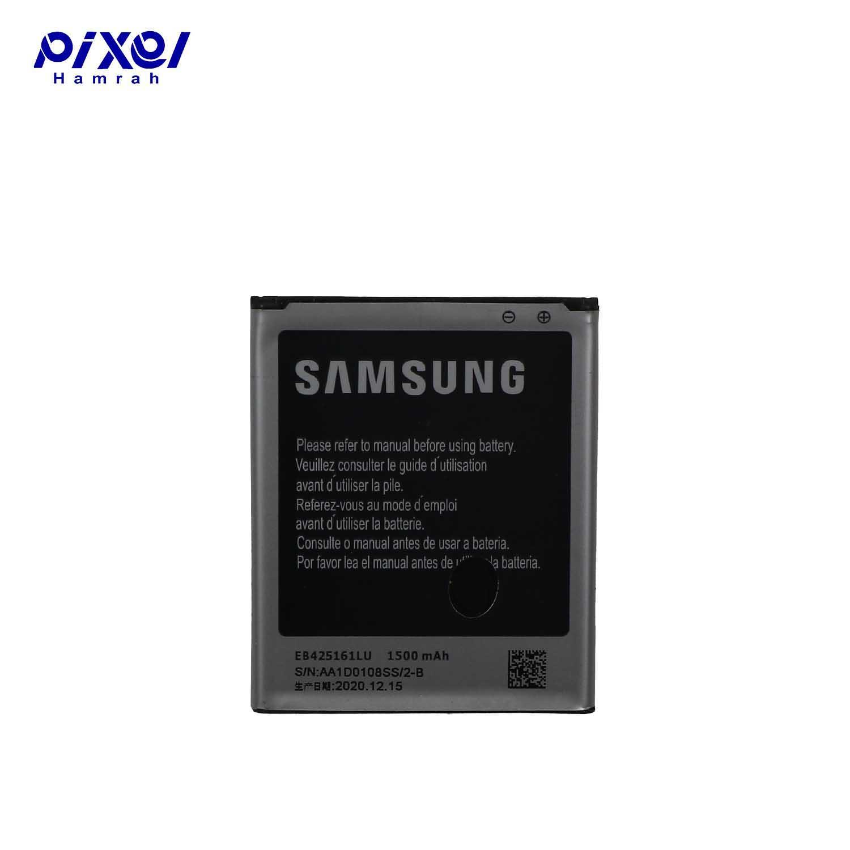 باتری اورجینال SAMSUNG S3 MINI-S7562-S7272