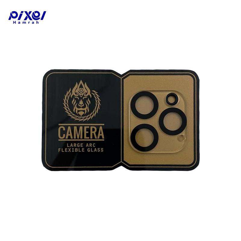 محافظ لنز دوربین IPHONE 12PROMAX