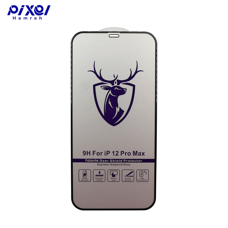 محافظ صفحه نمایش IPHONE7-8 PLUS 9K