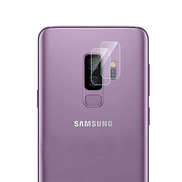 محافظ لنز دوربین SAMSUNG S9