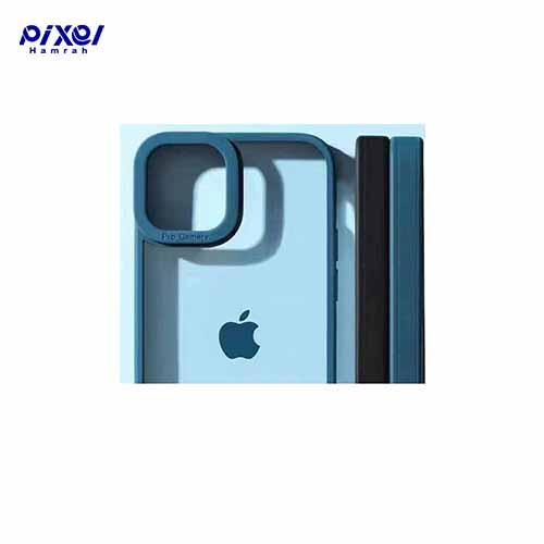 گارد IPHONE12-12PRO MAGIC MASK BIG EYE