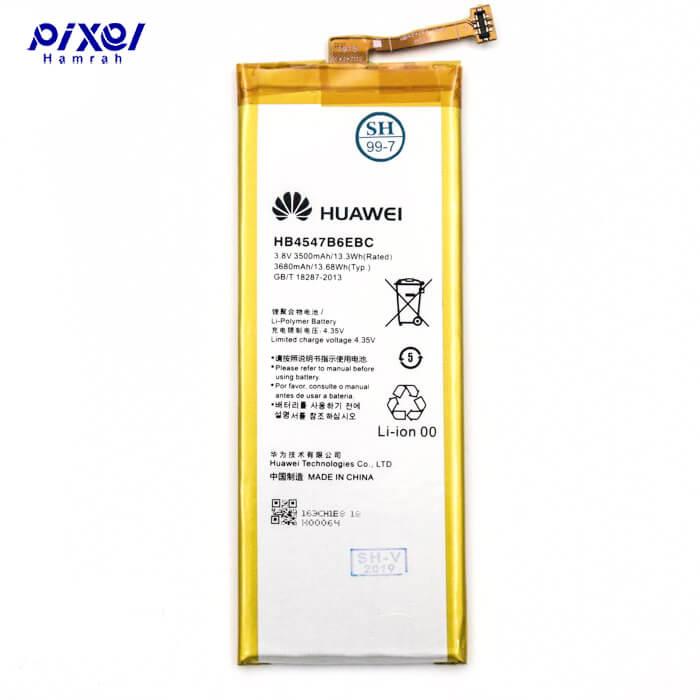 باتری اورجینال HUAWEI 4X-HONOR6