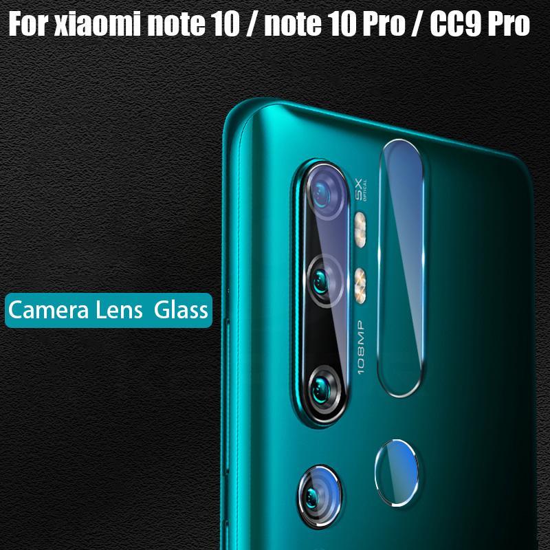 محافظ لنز دوربین XIAOMI MI NOTE10