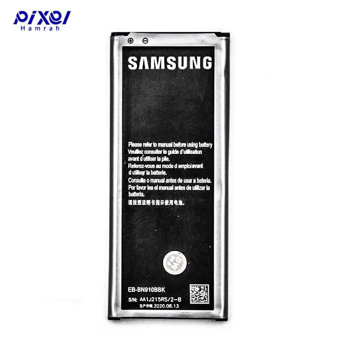 باتری اورجینال SAMSUNG NOTE4