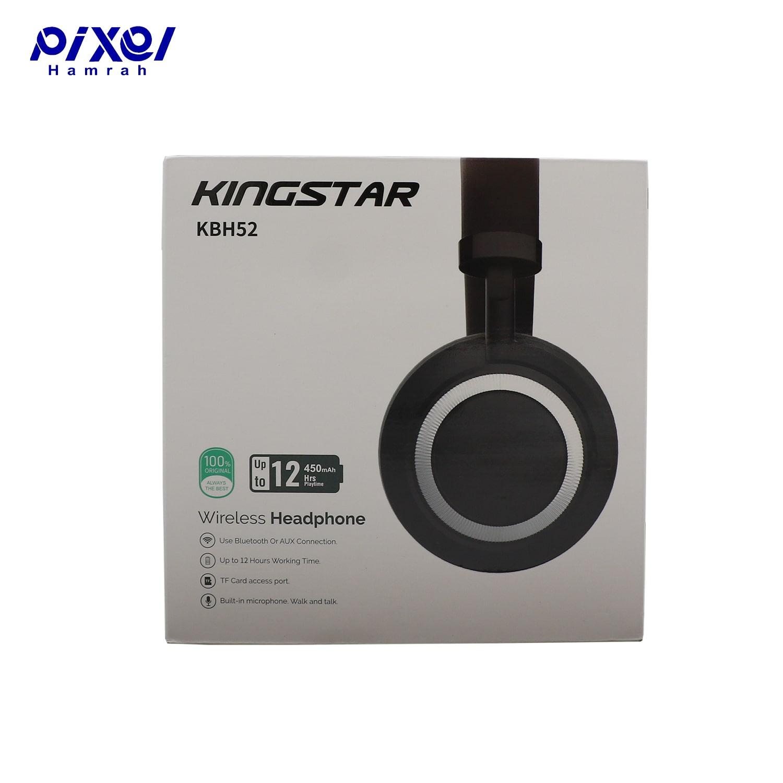 هدست KINGSTAR KBH52