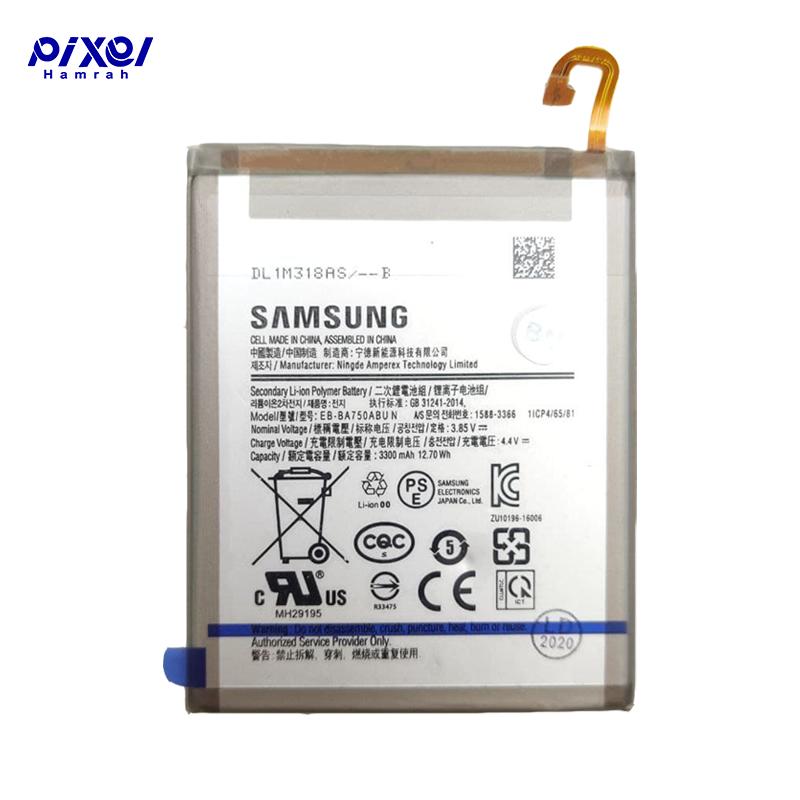 باتری اورجینال SAMSUNG A10-M10-A750