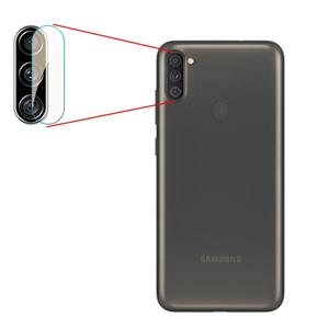 محافظ لنز دوربین SAMSUNG A11